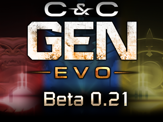 [ Generals Evolution ] Beta 0.21
