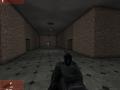 Wolfenstein 3D E1L1 map