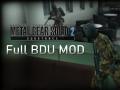 BDU Mod - Tanker