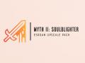 Myth II: Soulblighter ESRGAN Upscale Pack