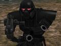 Dark Trooper - The Mandalorian (for modders)
