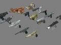 SWG Pistols (for modders)