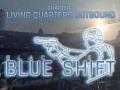 Black Mesa: Blue Shift - Chapter 1: Living Quarters Outbound