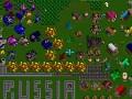 Tsar of WarCraft2 MiniHouse USA
