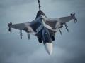 JAS-39 Gripen - Splinter Camouflage