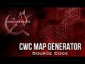 Source Code: Genesis Project (CWC Map Generator)