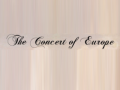 The Concert of Europe - Classic