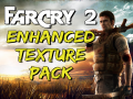 Far Cry 2: Enhanced Texture Pack v1.3 (Everything)