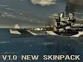 BSPRM v1.0 New Skinpack