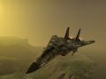F-14D -Monarch-