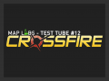 Test Tube #12 - Crossfire