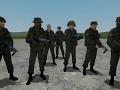 Half Life 2 Conscripts NPCs