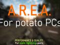 A.R.E.A. for potato PCs 1.2