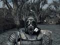 Voiced Actor Mercenary + taunt mod
