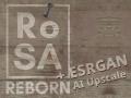 RoSA + ESRGAN AI Upscale