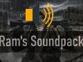 Ram's Soundpack