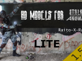 Anomaly HD Models [1.5.1] LITE (27.05 UPDATE)