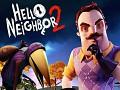 Hello neightbor mod
