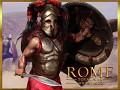 Rome TW Golden Mod v1.8 To v2.3 Patch