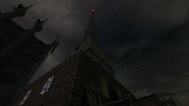 Dark Interval OB mod