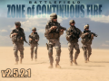 Zone of Continuous Fire v2.5.2.1
