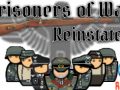 Prisoners of War: Reinstated - Stable Revision 2.8.1