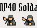 POW MP40 Soldats Variable