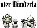 POW Winter Wunderland Variable