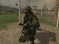 SAS Special Forces is a hybrid mod for Call of Duty 4: Modern Warfare