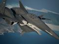 ADF-01 FALKEN - Production