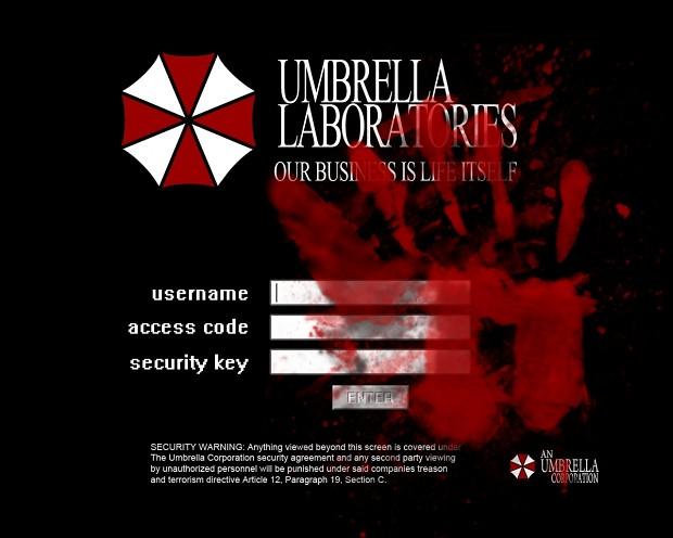 The Umbrella Experiments ReBirth Edition