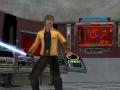 Luke Skywalker - Yavin (for modders)