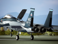 F-15A -Mobius One (RealStrange Edition)-