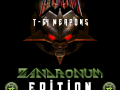 T64 Weapons : Zandronum Edition