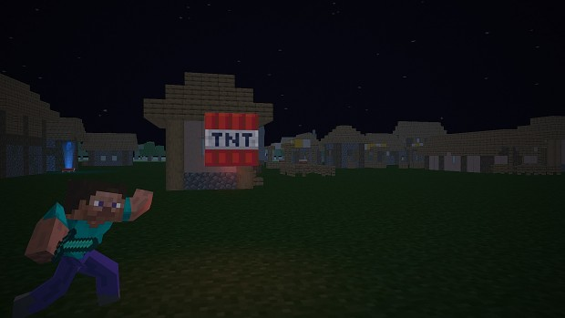 Crafterfront II Mod Update: Bug Fixes and More!