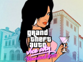 Grant Theft Auto Vice City Remastered 2021