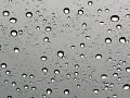 Remove Mask Blur, keep Rain drops and fog