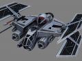 B28 Extinction-class bomber (for modders)