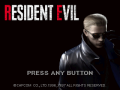 Resident Evil - Wesker's Rebirth v1.1