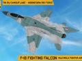 TNI AU F-16 Remake