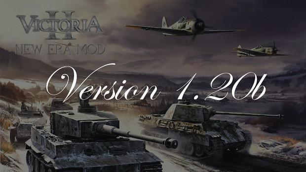 New Era Mod - Version 1.20b