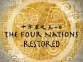 Avatar Four Nations Restored v1.0