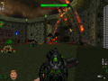 Complex doom + LCA + Dusted  standalone version