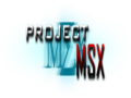 Project MSX Weapons and Suit Only