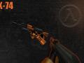 BHL AK74