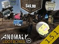 Anomaly Lootboxes