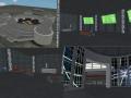 Star Wars Galaxies Spaceport (for modders)