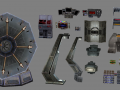 Jedi Academy props pack (for modders)