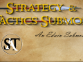 Strategy And Tactics Edain Submod