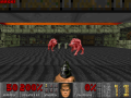 Console Maps Episode for Doom 1